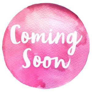 Other - 💞CLOSET UPDATE💞COMING SOON!!🔜